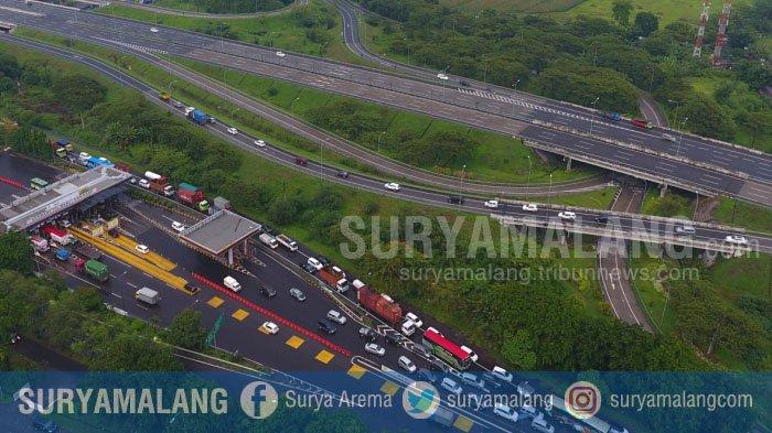 Tol Surabaya- Mojokerto Siap Beroperasi, Ini Perkiraan Jumlah Kendaraan yang Bakal Melintas