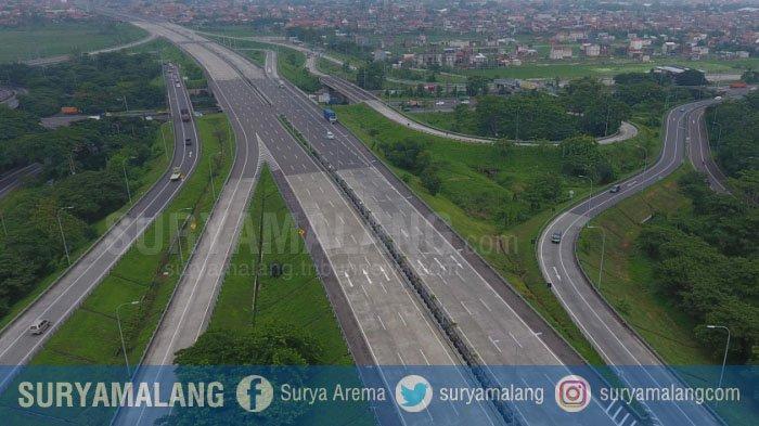 Tol Surabaya Mojokerto Siap Beroperasi, Perhatikan Akses Pintu Masuknya Ini
