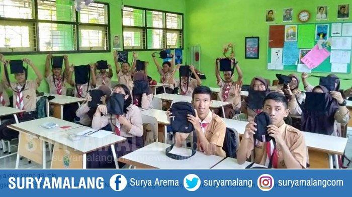 3 SMPN Kota Malang Terima Penghargaan KIPP, Mulai Ide Soal Penanganan Karakter Siswa Hingga Sampah