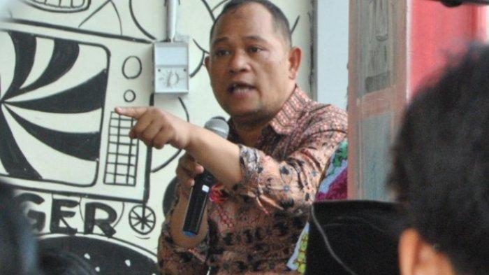 Awasi Potensi Money Politic, Bawaslu Jatim Terjunkan 130 Ribu Pengawas Untuk Patroli