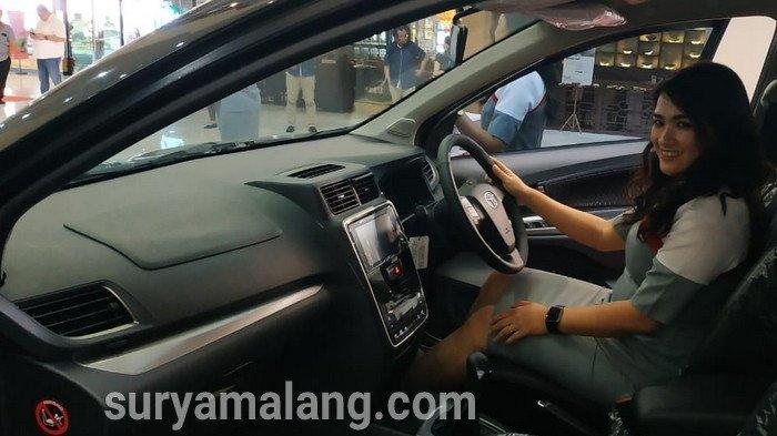 Toyota New Avanza dan New Veloz Rilis di Malang, Tampil Lebih Mewah dan Stylish