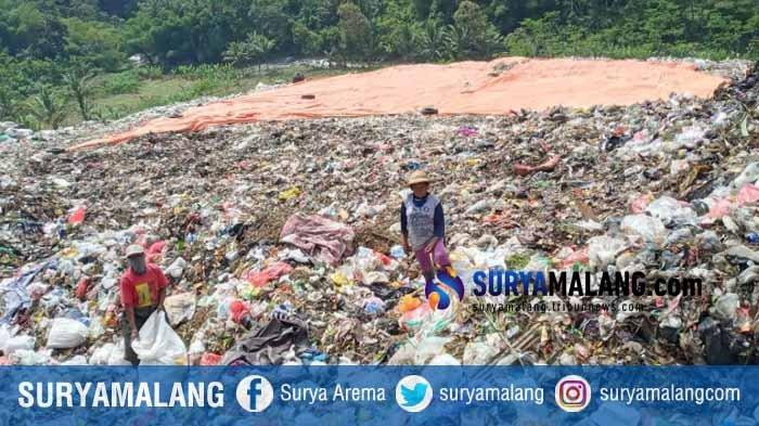 Ancaman Sampah Menghantui, Ini yang Dilakukan BPBD Kabupaten Malang