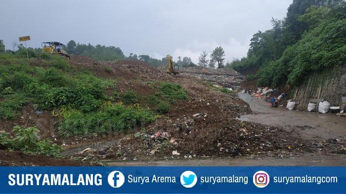 Bau Sampah TPA Tlekung Kota Batu Mulai 'Usir' Penduduk, Warga Desa Ingin Pindah Rumah