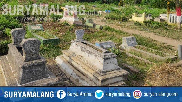 Pemkot Malang Jadikan TPU Muharto Jadi Tempat Sementara Pemakaman Khusus Covid-19