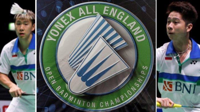 Kronologi 'Tragedi' All England Open 2021, Tim Indonesia Terpaksa Tersingkir karena Urusan Covid-19