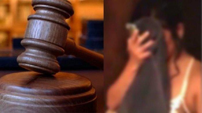 Tragedi Cinta Terlarang, Hakim Pengadilan Militer Dipecat Karena Selingkuh Sama Bawahannya di Kantor