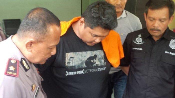 Alditra Prabandari Bertemu Pria Calon Pembeli iPhone 6S di Rumahnya, Ternyata. . .