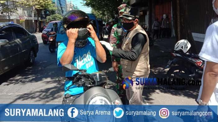 Bukan Lagi dari Luar, Penularan Corona di Kota Malang Sudah Tahap Transmisi Komunitas