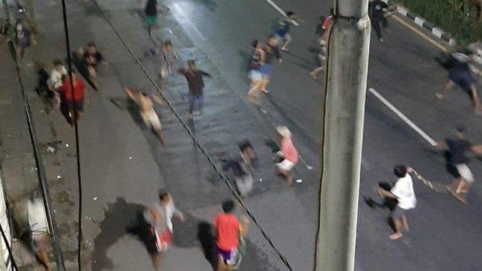 Ramadan 2021, Tren Tawuran di Surabaya Masih Tinggi, Ada Tawuran Bocah Demi Konten YouTube