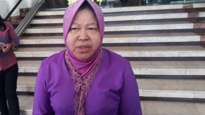 Peluang Wali Kota Surabaya, Risma Masuk Kabinet Presiden Jokowi Versi Pengamat Politik UTM