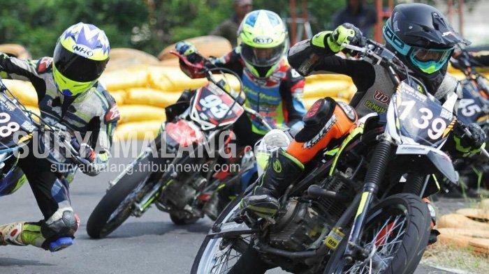 Datangkan Pembalap Inggris, Berikut Jadwal Trial Game Asphalt 2019 Seri Keempat di Malang
