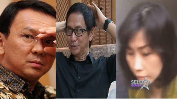 Addie MS Ungkap Hubungan Ahok, Veronica Tan & Bripda Puput Selama ini, Ternyata Sudah ada Isyarat