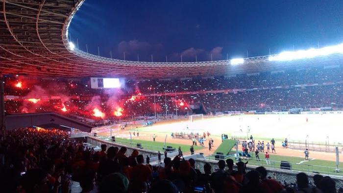 Alasan Gelora Bung Karno (GBK) Terpilih Sebagai Stadion Terfavorit di Asia Tenggara Versi AFC