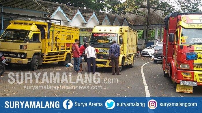 Ini adwal Pembatasan Operasional Angkutan Barang, Termasuk Di Tol Malang-Pandaan