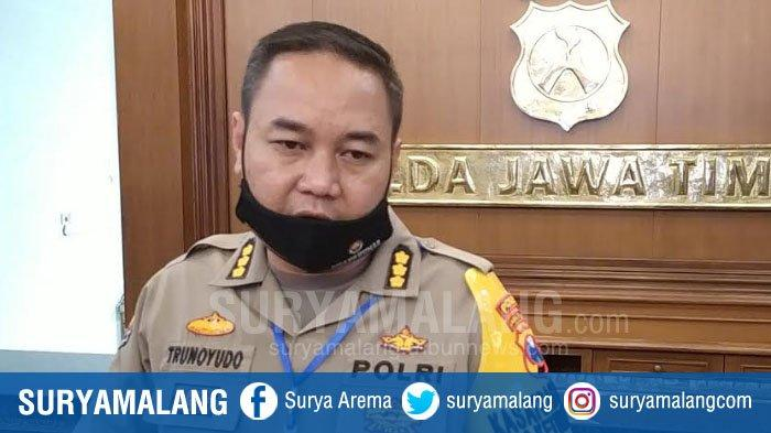 Insiden Cekcok Petugas PSBB dengan Pria Berjubah Putih Diupayakan Damai, Polda Jatim Bantu Mediasi