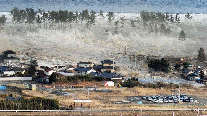 INFO PENTING Tentang Viral Ancaman Gempa dan Tsunami Mahadahsyat di Selatan Pulau Jawa