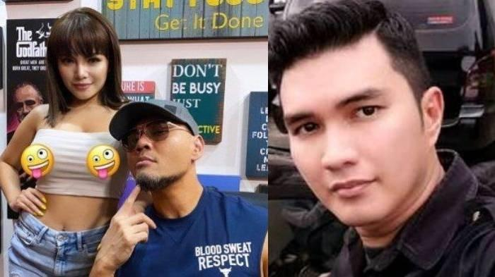 Joget Santuy Deddy Corbuzier Untuk Aldi Taher, Dituduh Pansos BH Dinar Candy: Gue Kasih Panggung