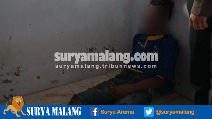 Driver Ojek Online Duel Lawan Begal Motor di Surabaya, Kepalanya Kena Bacok