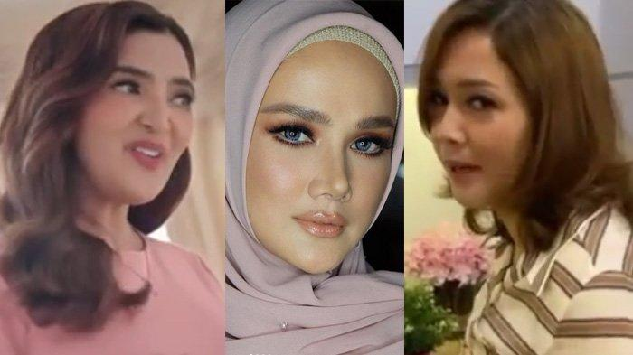 Tujuan Maia Estianty Bahasa Pelakor di Lamaran Aurel Saat Ada Mulan Jameela, Ashanty Langsung Setuju