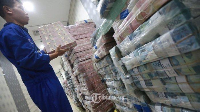 Bukan Bos Djarum, Inilah Sosok Orang Terkaya di Indonesia, Kelola Aset 6.000 Triliun