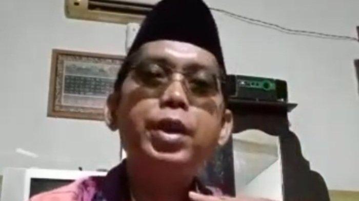 Turmudi Atau Lora Mastur Menantang Mahfud MD, Endingnya Nyerah dan Minta Maaf Melalui Bupati Sampang