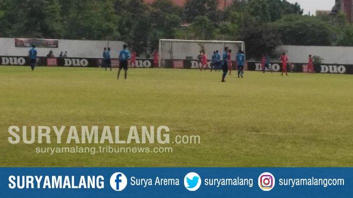 Gelar Torabika Campus Championship, Ini Target PSSI Kota Malang