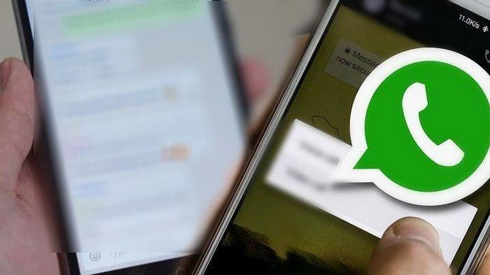 Tutorial Cara Sembunyikan Status Sedang Mengetik di WhatsApp, Gak Ketahuan Online atau Offline