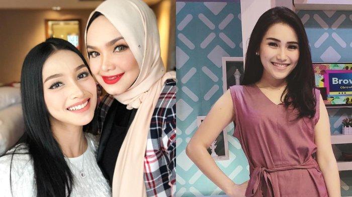 Disebut Mirip Ayu Ting Ting, Intip Pesona Tya Arifin Menantu Siti Nurhaliza, Cantik Siapa?