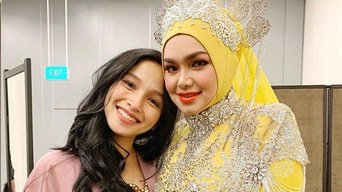 Potret Tya Arifin, Artis Indonesia yang Jadi Mantu Siti Nurhaliza, Cantiknya Gak Kalah dari Mertua