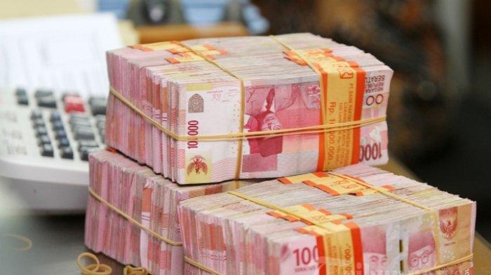 Nilai Tukar Mata Uang Rupiah Hari Ini Rp 14.068 Per Dollar AS
