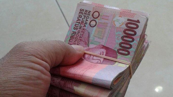 RESMI - UMK Kota Blitar 2021 Naik Rp 50.000