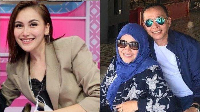 Ucapan Abdul Rozak yang Buat Keluarga Haters Lapor ke Polisi, Begini Respon Ayah Ayu Ting Ting