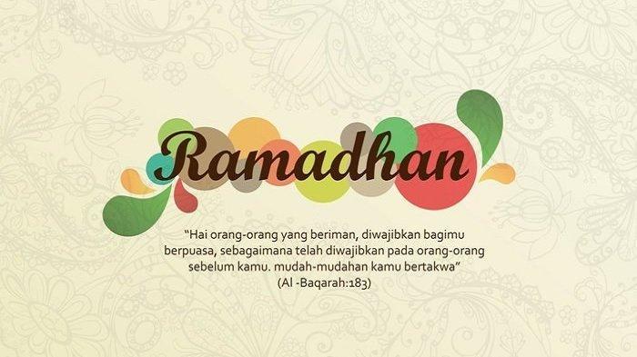 Ucapan Selamat Berbuka Puasa Romantis Cocok Dikirim Buat Orang Terkasih Di Bulan Ramadan 2021 Surya Malang
