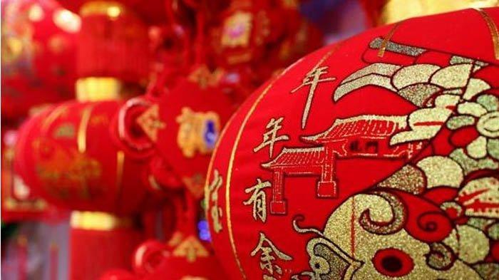 Ucapan Selamat Tahun Baru Imlek 2020 Selain Gong Xi Fat Cai untuk Keluarga & Pasangan