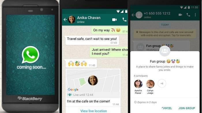 6 Fitur Uji Coba WhatsApp Agar Makin Mudah Dipakai, Cari Pesan Sesuai Tanggal & Mengatur Hapus Pesan