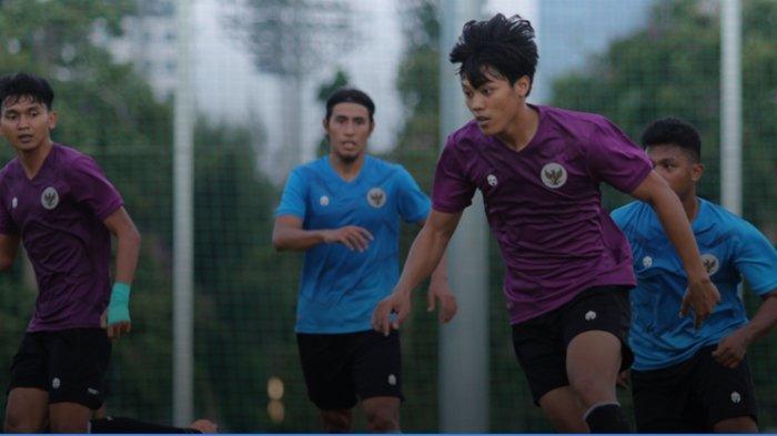 Link Live Streaming Siaran Langsung Pertandingan Timnas U-23 Vs Tira Persikabo, Jam 20.00 WIB