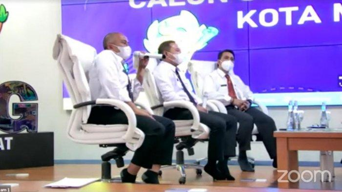 Ditanya Soal Disharmoni Kepala Daerah, Ini Jawaban 3 Calon Sekda Kota Malang saat Uji Publik