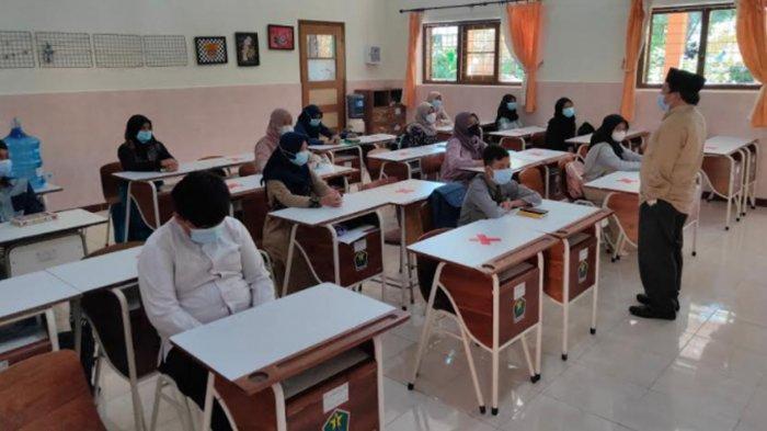 Rencana Pembelajaran Tatap Muka Kota Malang Disorot DPRD, Pemkot Diminta Hati-Hati Buat  Kebijakan