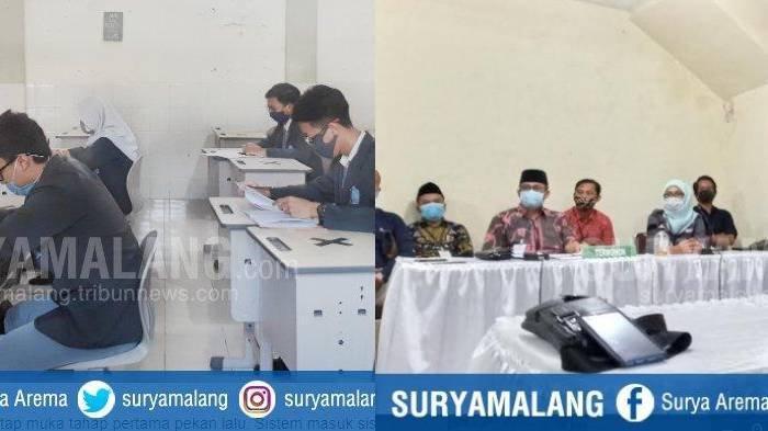 Berita Malang Hari Ini Selasa 1 September Populer: Uji Sekolah Tatap Muka Tahap 2 & Sengketa Pilbup