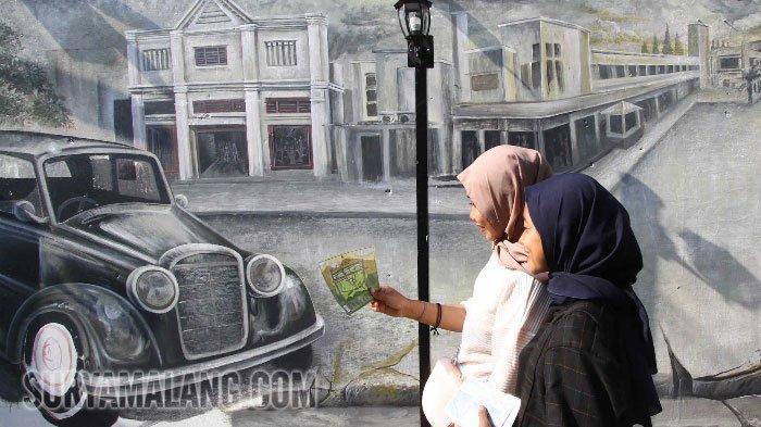 Warga Kampung Heritage Kayutangan Harap Pemkot Malang Beri Thermogun Sebelum Tempat Wisatanya Dibuka