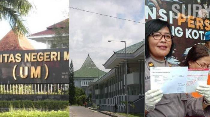 Berita Malang Hari Ini Populer, Prodi Peminat Terbanyak SNMPTN di UM, UIN Maliki & Perumahan Fiktif