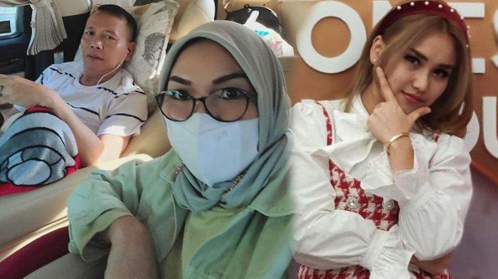 Cara Orangtua Ayu Ting Ting Labrak Haters, Ayah KD Sorot Kata-kata Kasar Abdul Rozak dan Umi Kalsum