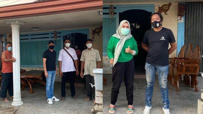 Warga Bojonegoro Dilabrak Ibu Ayu Ting Ting- Umi Kalsum, Ketua Fraksi PKB DPRD Jatim Pasang Badan