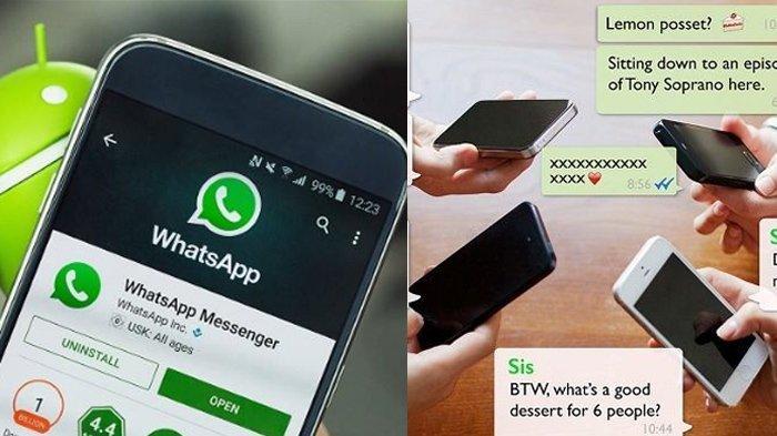 Resiko Menghapus WhatsApp, Siap-siap Kehilangan 5 Hal Ini dari Handphone, Intip Cara Antisipasinya