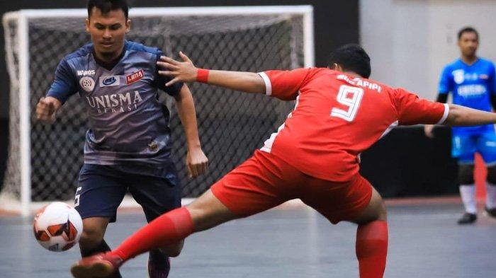 Daftar Tim Semifinal LIMA Futsal Nationals Season 7, Unisma Bekasi Jadi Tim Terakhir yang Lolos