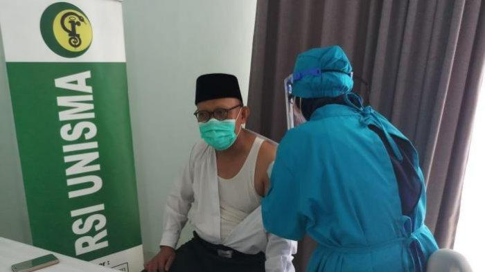 Terkait Kuliah Tatap Muka di Tengah Pandemi Virus Corona, Unisma Tunggu SOP dari Pemerintah