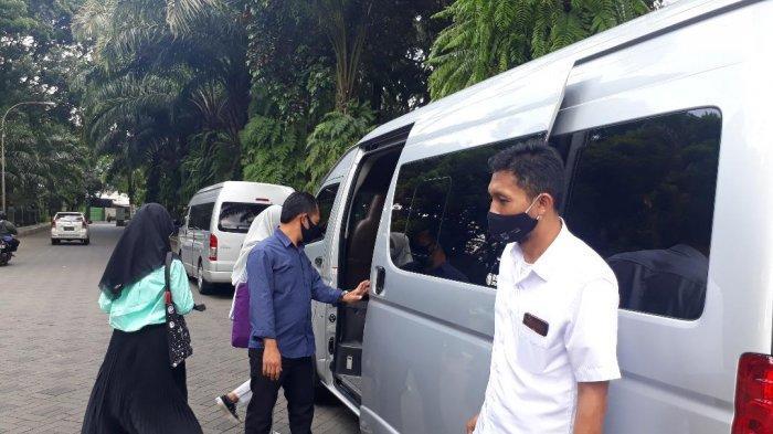 UB Malang Siapkan Dua Suttle Bus untuk Mengantar Peserta UTBK-SBMPTN ke Lokasi Ujian