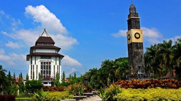 Universitas Brawijaya (UB) Malang