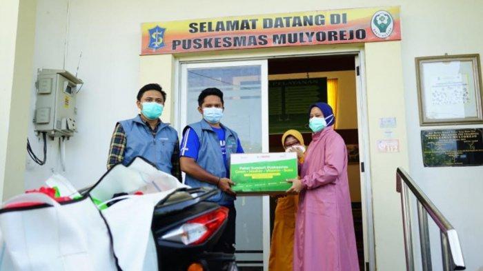 Universitas Muhammadiyah Surabaya Perkuat Puskesmas yang Buka 24 Jam