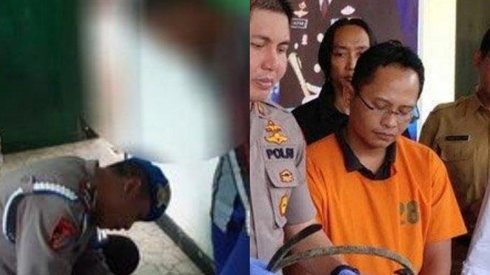 Update Anak Diborgol di Jember, Terungkap Alasan Menyekap di Kadang Hingga Kasus KDRT